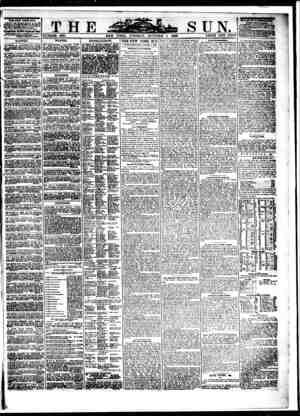 The Sun Gazetesi 4 Ekim 1859 kapağı