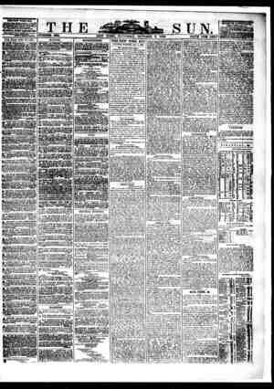 The Sun Gazetesi 8 Ekim 1859 kapağı
