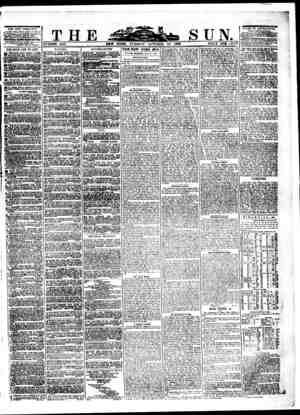 The Sun Gazetesi 11 Ekim 1859 kapağı