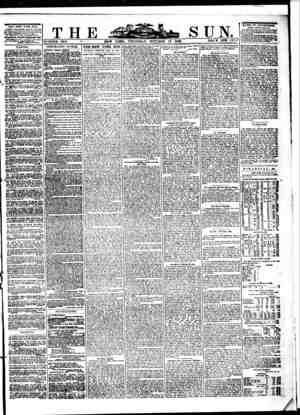 The Sun Gazetesi 13 Ekim 1859 kapağı