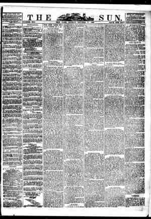The Sun Gazetesi 17 Ekim 1859 kapağı