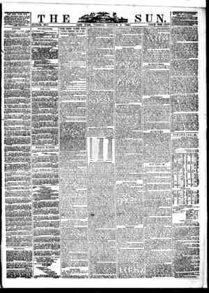 The Sun Gazetesi 18 Ekim 1859 kapağı