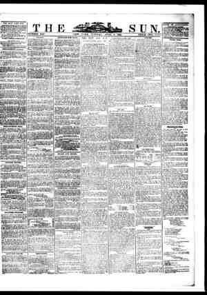 "T W"" T' "" ?:r-""zx; v THE NEW YORK SUN, Prlaned Daily, rttxteya eraa, on wMri a J. vtTr to OalT.d, M lb 014 4u BulMliw. Burner"