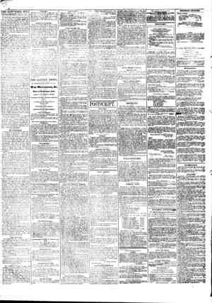 fjn-' THE NEW YORK SUN SATURDAY MORXINO, APISH. . IM. M'r think that nothing at present warrant hreel of revolution, tt...