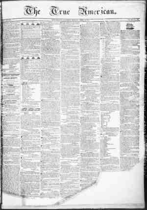 "glUcE B ,ENTS.   NEW-ORLEANS, SATURDAY MORiNING, APRIL 29, 1837. VOL. 11.-No. rl r a ae i r "" ad""/aeraed m0elit' of ti e ig"