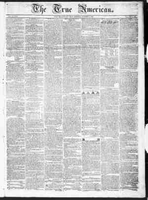 "________-__. __ q ýrnI viian PRICI1 12S CHINTS. __ tILW ORLEANS SAT IIDAY MORNING, OCTOBER 6, 1838. ""No .1Žj vearlii t iatOe,"