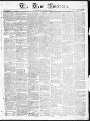 "PRles 12; CENTS. NEW ORLEANS FRIDAY MOCRNING, OC'TOBER 12, 1833 VOL.--VI No 103 .. .... .... __-- .-_ _ ~ _ ....-"". ...,,~,i"