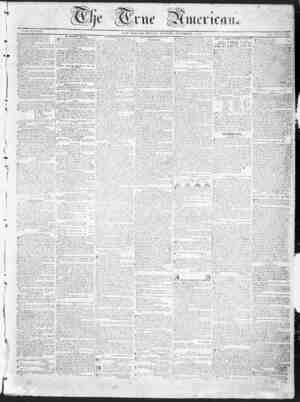 """Pnrcs 121 CENTS. . .... NEW OtrLEANS MONDAY MORNING, NOVEMBER 6, 1838. VoL.--VI No 1791 !+I"""".:'!'? """"+,',... l',+:S '..?'.'!."""