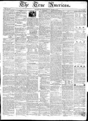 "Y""slE 12: Cot-V. --o 1 , - - 2 CET. ..NEW ORLEANS MONDAY MORNING, JANUARY 21 1839 \ot..-V No 1862 'er,ns of the Xeaenptpor"