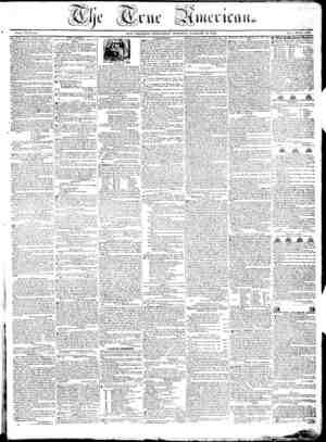 PaRcE 12; CENTS. NEW ORLEANS WEDNESDAY MORNING, JANUARY SO 1839. VOL.-VI No 1N69 Teras of lhe 1 'Neesptper Press J' Nero...