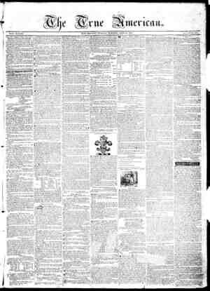 ____1. _ ko--V FW9W Nnc 2 C.T.REW ORLEANS TUESDAY MIQRNING, APRIL30O, 1839. VoL..-Vl No 19111 Pnic... 12. CENTS....