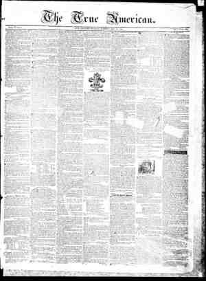"PIRICE 12; CINrs. i NEW ORLEANS TUESDAY HIORNING, MAY 14, 1839. VoL..-VI No 1952 Terasr ofl9i .v.eserprhr Pressn'I v "" Mern i"