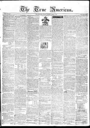 PRICE 12; CEFNTSil n eca i Pnic---------- ---------- C,--~-ir~_..NEW ORLEANS, IRI[IAY MOJRNING JUNI: 7, 1839 '.- N 1910 Te.ra