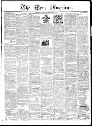 PRICE 12' CENTS, NEW ORLEANa, THURSDAY BNORNING JULY `25, 1839 Vot.--VI N 2001 l'ersra of the Nelowspsper Press of New Orlean
