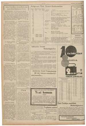 SAYIFA 6 Askeri Fabrikalar Umum Müdürlüğü Satın Alma Komisyonu ilânları KIRIKKALEDE Keşif bedeli 12952 | keri Fabrikalar umum