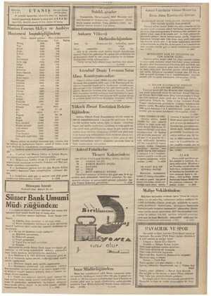 Kuruluş Lj Y A N ı S Serveti fünun $ 1891 5 yerine çıkar 44 senedir durmadan çıkmakta olan bu haftalık 5 resimli gazetenin