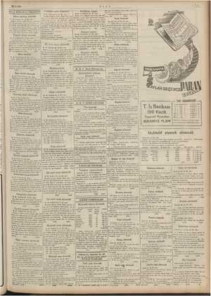"dl Mae N "" ; N di "" Gülle ER y grid f 20/1/1941 ULUS âile ei ki 5 kalem ecza almacak Sahra telefonu alınacak M AL Telgraf"