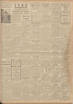 19/12/1941 VS Silistre müdafii ç p 0 R Sebze fiyatları Raşit Rıza Tiyalrosu Musa paşanın kabri e e Belediye Reisliğinden :