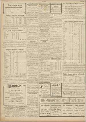 Alâkadarlara Ankara Hususi Muhasebe Müdürlüğünden: 1942 mali yılı iç ii vergisi: ikti müdafaa erlerin dür. ın mükelleflerin