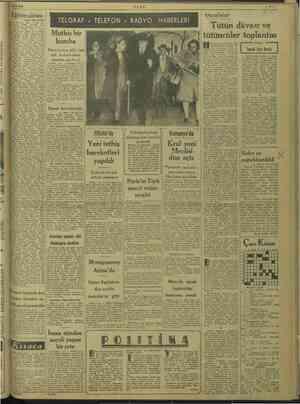 rı Sami Bilgi ket Bi, yi salk © | Ri im b V12/1946 » Kemal Averoğlu, Baymur, Fua Merk, Aziz Berke Cevdet Ni vzat Birkan,