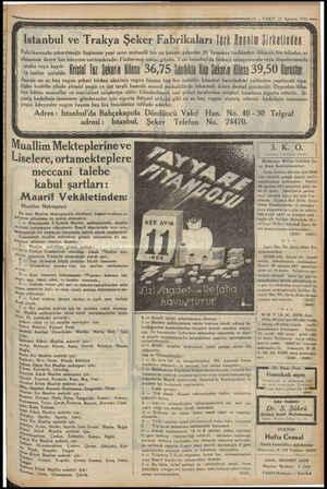 m mmm atama e m Vİ mi mıı 1 — VAKIT 20 Ağustos 1933 İY yy yg gp PE vg yy gg gg pg gp age gs O garp S0 Papa İstanbul ve...