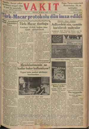 """A AA A hi yayı meşgu Sovyet yakın- l eden n a x Yeni bir meseledir (10 uncu sayıfamızda) """"zmn nn lll Sayı : 5673 Türk. eee"""