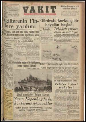 Baküden Romanyaya nakil v A K l T edilen ham petrollar *R:k 'h'ı ilk işl Köstenceye gelmi Ploesti'de Almanla: 'Ilgılterenm