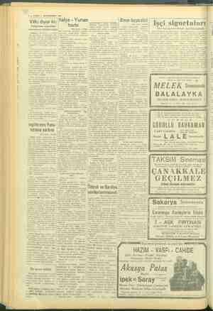 : p j | İ b k R f di 1940 Vilki diyor ki: Alman tayyareleri Yatıştırma siyasetine tarafı 1 incide) müzaheret - Yunan h Işçi