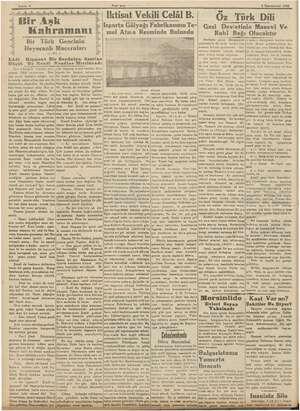 — Sahife 8 Li me Atma Resminde Bulundu Ruhi Bağı Olacaktır Firm r EKE Berlinde mk Morgenpost | « kaba » damgasını taşıyan