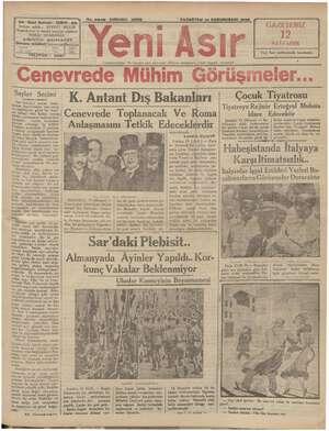 Gazi Bulvarı - İZMIR İsim sahibi : ŞEVKET BİLGİN Başmuharrir ve umumi neşriyat müdü, pa AK Saylav Seçimi elediye seçimi...