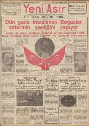 """aa - Gazi Eulvarı - İmtiyaz sahibi : Alla ER ciya """"8 Ppurezz1172277177. Istanbul lefonla) — bildiriliyor: Bir atnalını..."""