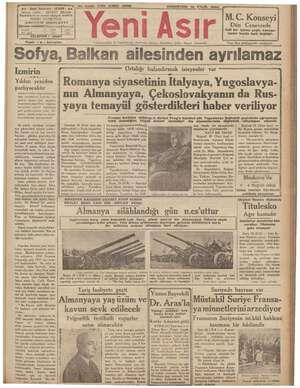 """Fiyatı """" s ,, kuruştur. ga - Gazi Bulvarı - IZMIR - No. 9350 KIRK IKINCI SENE Cumhuriyetin Ve Cumhuriyet Eserinin Bekçisi,"""