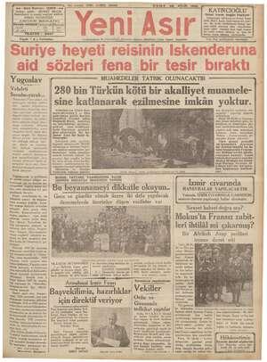 """ga- Gazi Bulvarı - EVİ IZMIR - — No. 9255 KIRK IKINCI SENE Fiyatı """" 5s , kuruştur. Cumhuriyetin Ve Cumhuriyet Eserinin..."""