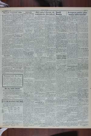 MUZ 1949 4 TEM Muamele Vergisinin ıslâhı (Baştarafı 1 incide) , başka bir fikrin müdafil- Binler: Komisyonda, İstanbul sa>