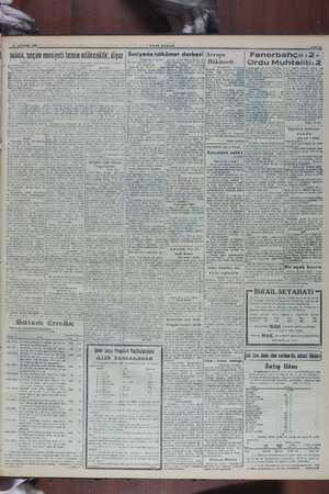 d WENENEECE N FE SAREERELER LAG SRE A A SER N e SNO G ( ( . 15 AĞUSTOS 1940 aa İnönü, seçim emniyeti temin edilecektir;...