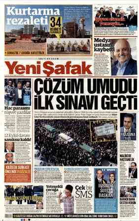 """y A KOR EET TT YE KAY KK EA 8 Ekmek İsrafını Önleme Kampanyası töreninde konu: Şan Başbakan Erdoğan, ilgil bakana """"Beyaz..."""
