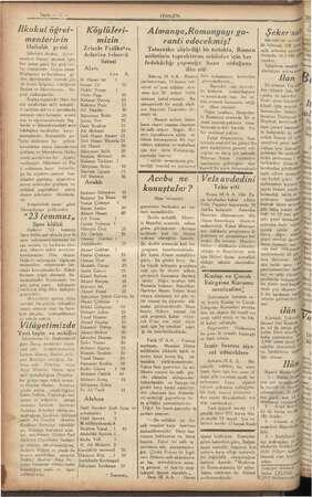 LAR Sayfa —92— İlkokul i öğrei- menleririn Haftalık gezisi Şehrimiz ilkokul  öğret- menleri Hatayı tanımak için her pazar...