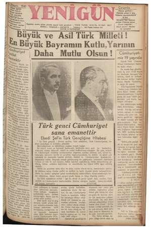 am işler ve 4 Jan ve Sin İyi, doğ. hep Gü Oh vi Ögleden sonra çıkar günlük siyasi halk gazetesi — TESİS TARIHI! 1928 YIL 13